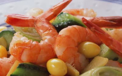 Thuis culinair genieten!